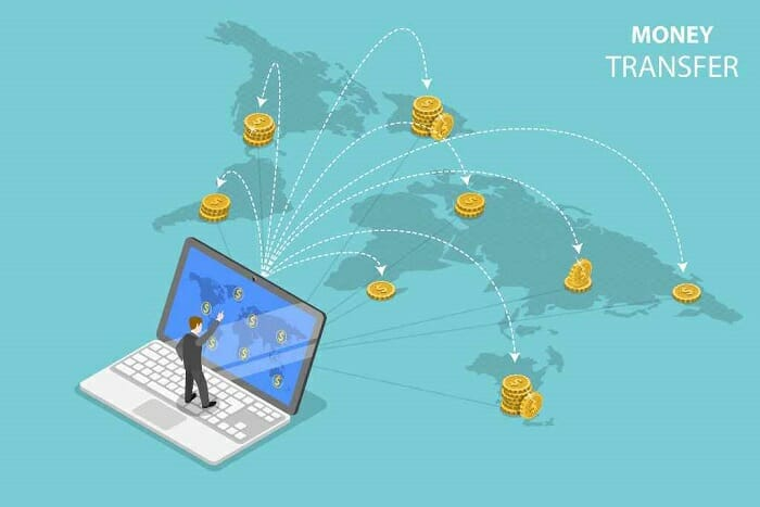 How To Use Shopify with money transfers
