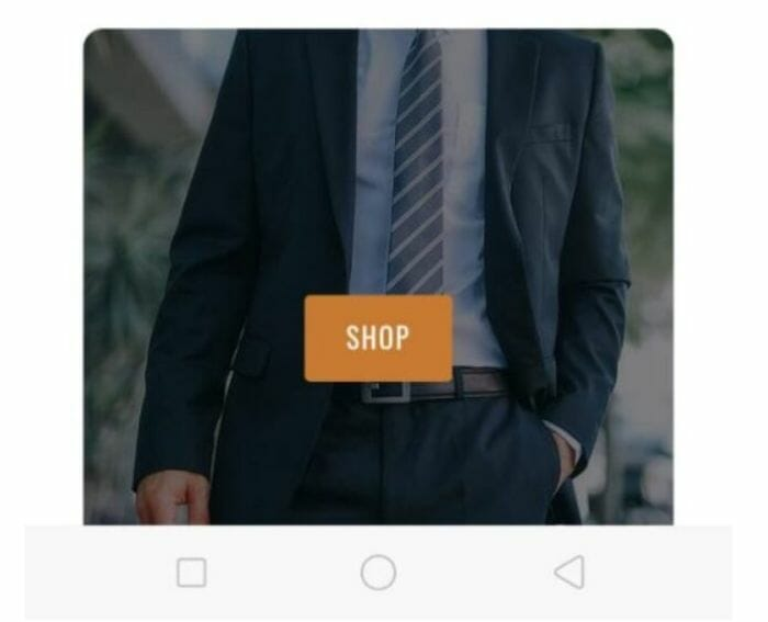 Make your shopify store look professional