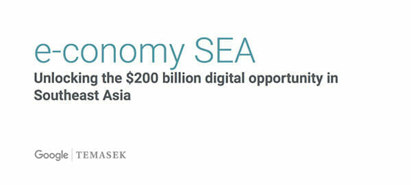 creating the asean southeast asian digital economy 2025