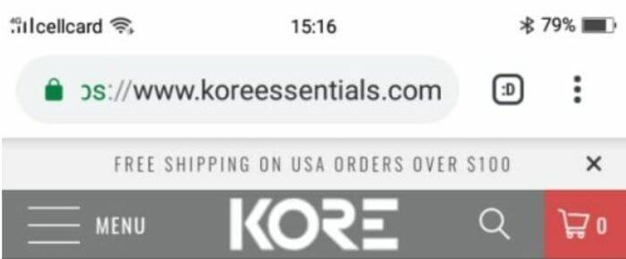 Free Shipping Conversion Method