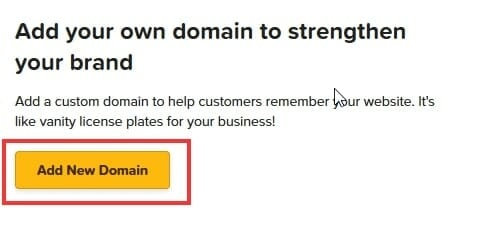 How to add a domain name to clickfunnels
