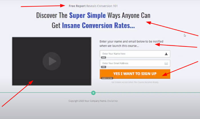 How to Customize a Landing Page in ClickFunnels