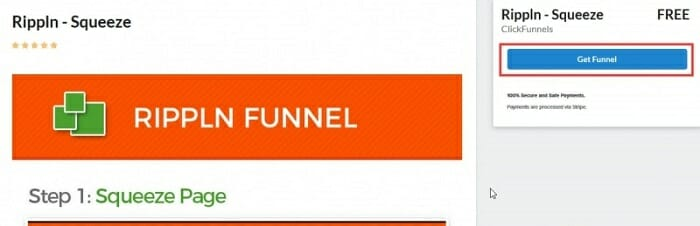 how to design Clickfunnels designs