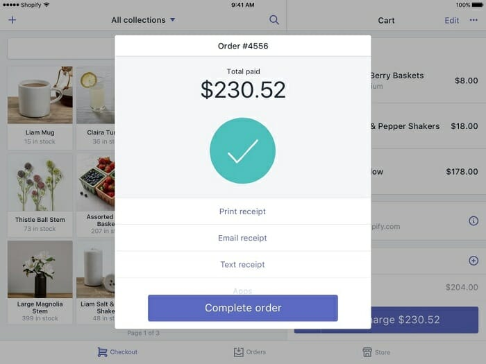 How to start Shopify in Cambodia