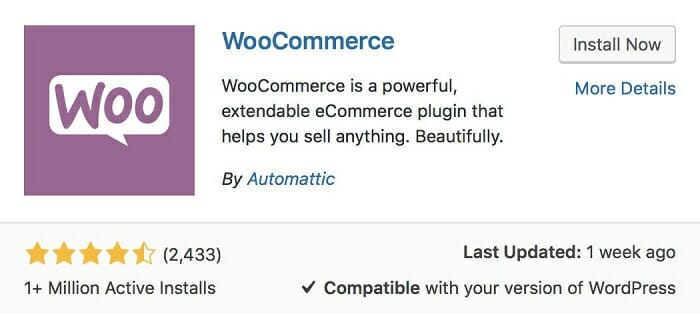 How to install WooCommerce on a WordPress website in Timor Leste