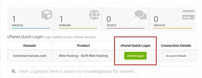 How to install WordPress on A2 Hosting in Malaysia
