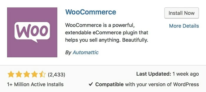 How to make a WooCommerce store in Thailand
