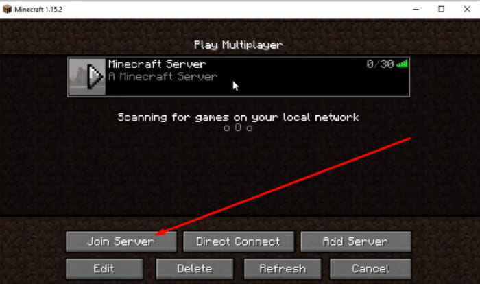 how to play Minecraft server in Hostinger