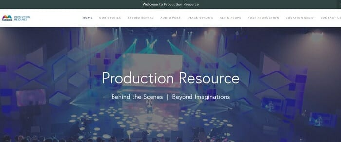 Mediacorp Singapore uses squarespace ecommerce solution