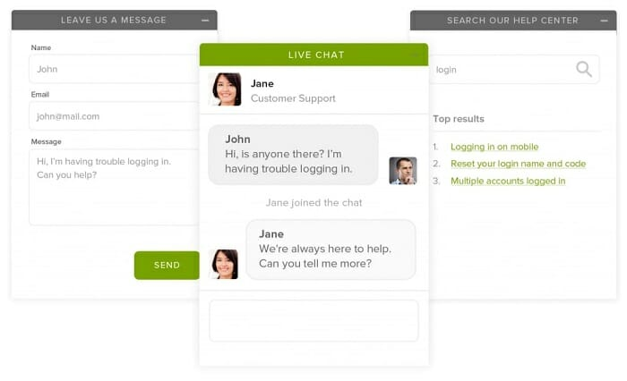shopify live chat integration reasons