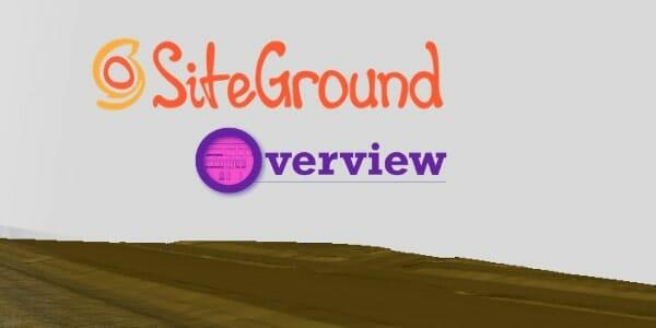SiteGround vs Flywheel review for WordPress