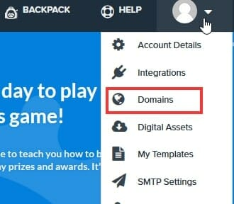 Step by step process to sign up on Clickfunnels