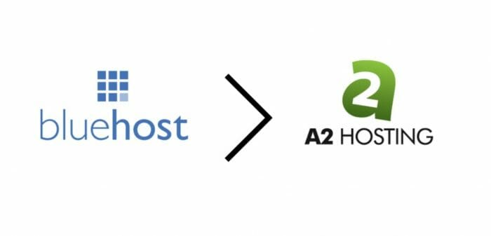 why bluehost is better than A2 Hosting?