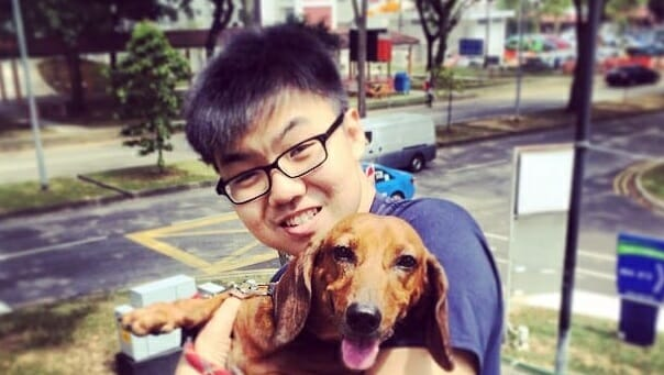 Gerald Ho is One of the Best and Famous Asia Bloggers in the Digital Marketing Niche