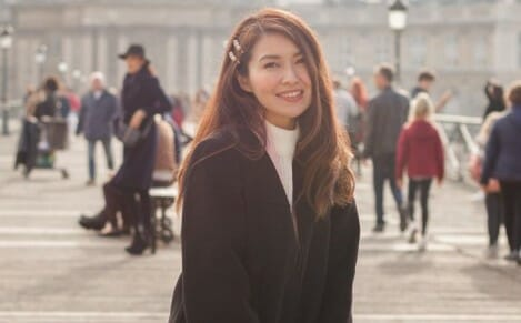 Lush Angel is Another One of the Most Motivating Female Famous Bloggers in Asia