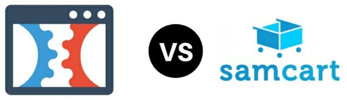 Samcart vs ClickFunnels 2020 which is better?