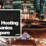 The Best 4 Cloud Hosting Service Providers Singapore