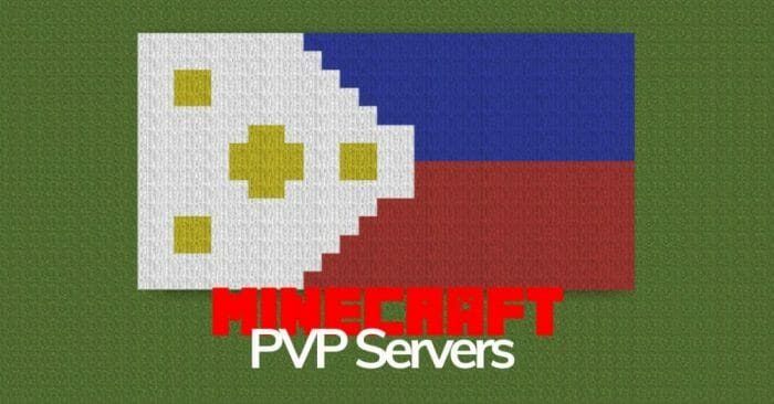 The Best Minecraft Asia PVP Server List
